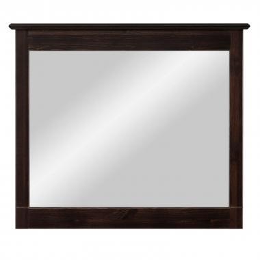 """Стол туалетный """"Рауна"""" с зеркалом (колониал)"""