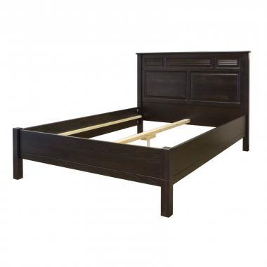 Кровать Рауна М-180-БИ (колониал)