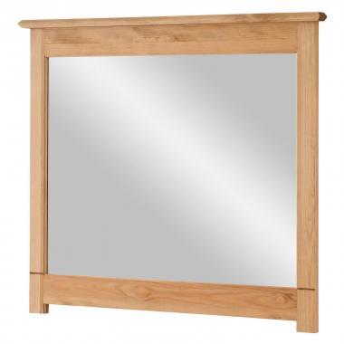 Зеркало навесное в раме Рауна-100 (бейц/масло)