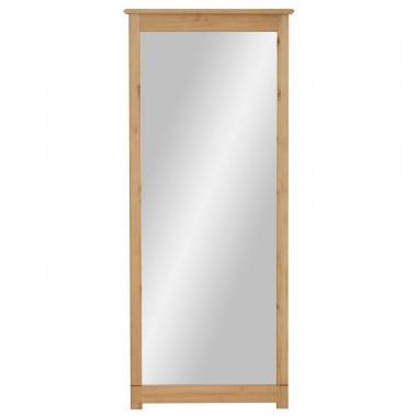 Зеркало навесное в раме Рауна-200 (бейц/масло)