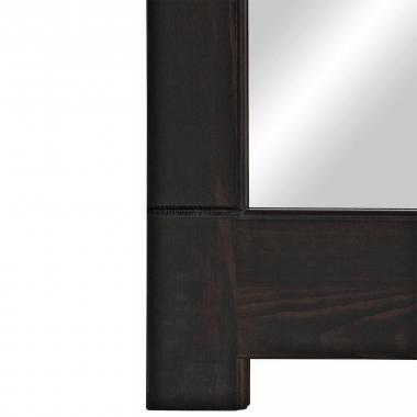 Зеркало навесное в раме Рауна-200 (колониал)