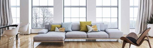 Какой стиль мебели моден в 2020 году?