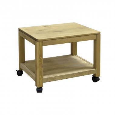 Стол кофейный КМ-0069 (50x40)