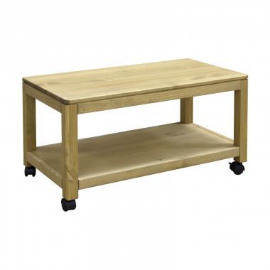 Стол кофейный КМ-0069 (75x40)