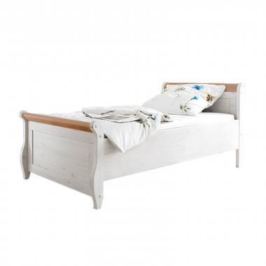 Кровать Мальта 100 без ящиков