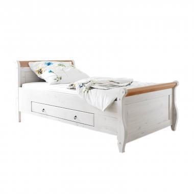 Кровать Мальта 100 с ящиками