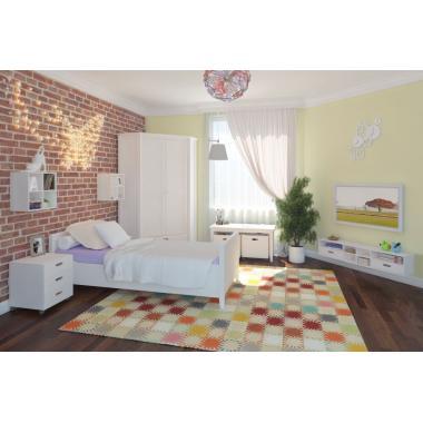 """Кровать """"Сиело"""" 77322 (90x200)"""