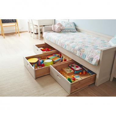"""Кровать-диван """"Сиело"""" 77325 (90x200)"""