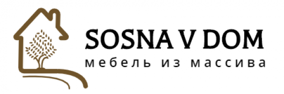 Сосна в дом — белорусская мебель из массива сосны